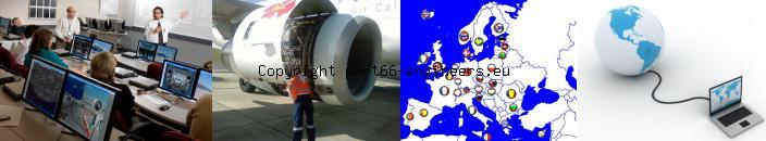 aviation instructor France