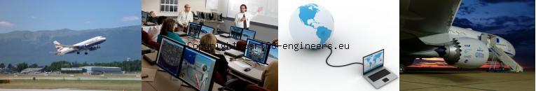 image aviation instructor Asia