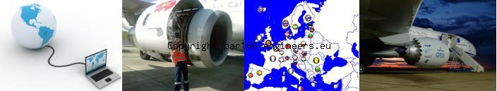 airline maintenance planner jobs UK