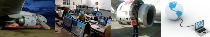 aviation engineering job UK