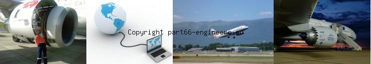 image aviation engineering job Europe