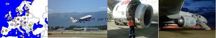 image aviation engineering job Japan