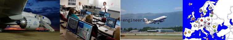 image aviation job search France