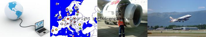 aircraft technician job London