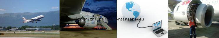 job in aviation France