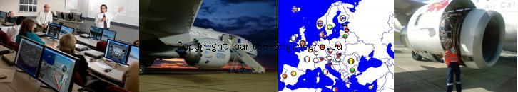 aviation jobs search London