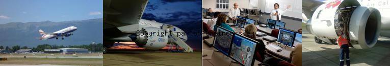 aviation maintenance jobs London