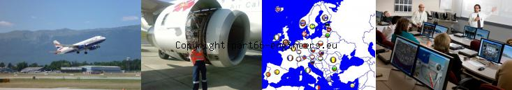 image aircraft mechanic UK