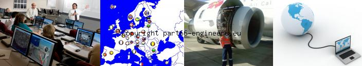 image aircraft mechanic Europe