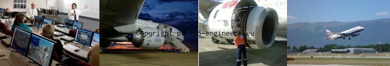 aircraft maintenance jobs Europe