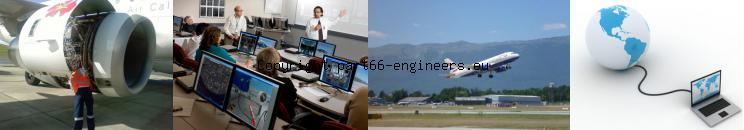 aircraft engineering jobs UK