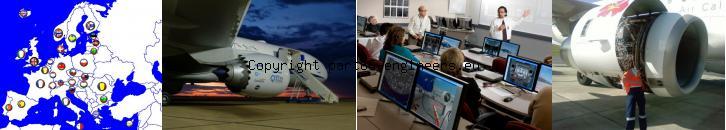 image aircraft engineer London